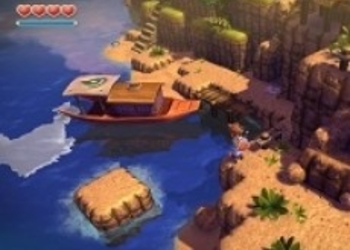 Oceanhorn: Monster of Uncharted Seas появится в Steam 17 Марта