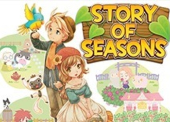 Обзор Story of Seasons