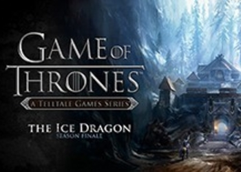 Обзор Game of Thrones: Episode 6 - The Ice Dragon