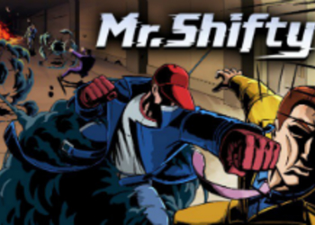 Обзор Mr. Shifty