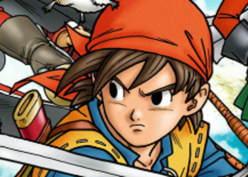 Обзор Dragon Quest VIII: Journey of the Cursed King