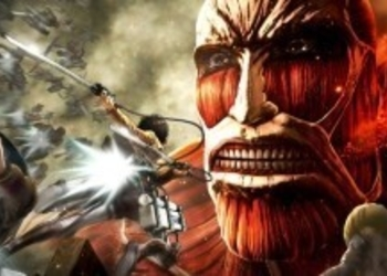 Обзор Attack on Titan 2