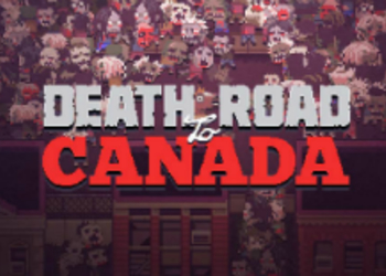Обзор Death Road to Canada - Наш обзор на Death Road to Canada