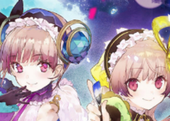 Обзор Atelier Lydie & Suelle: The Alchemists and the Mysterious Paintings - Милые девочки-волшебницы, алхимия и зелья. Наш обзор на Atelier Lydie & Suelle