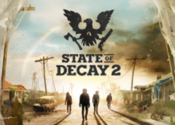 Обзор State of Decay 2