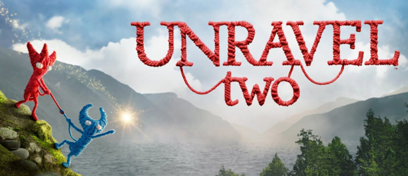 Обзор Unravel Two