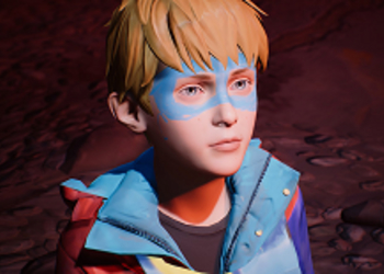 Обзор The Awesome Adventures of Captain Spirit