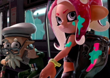 Обзор Splatoon 2: Octo Expansion