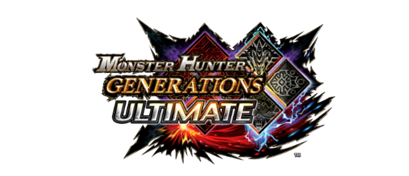 Обзор Monster Hunter Generations Ultimate
