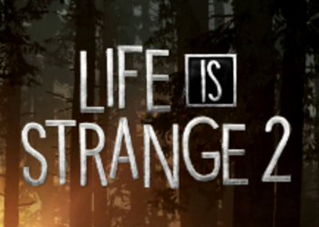 Обзор Life is Strange 2 - Episode 1: Roads