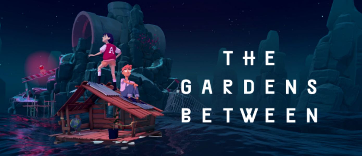 Обзор The Gardens Between