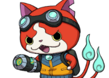 Обзор Yo-kai Watch Blasters: White Dog Squad & Red Cat Corps