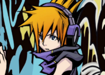 Обзор The World Ends With You: Final Remix