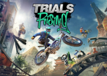 Обзор Trials Rising