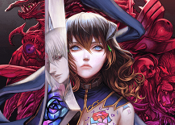Обзор Bloodstained: Ritual of the Night