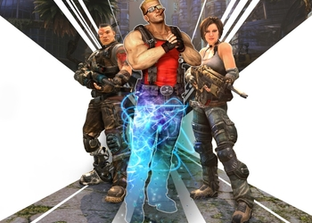 Обзор Bulletstorm: Duke of Switch Edition