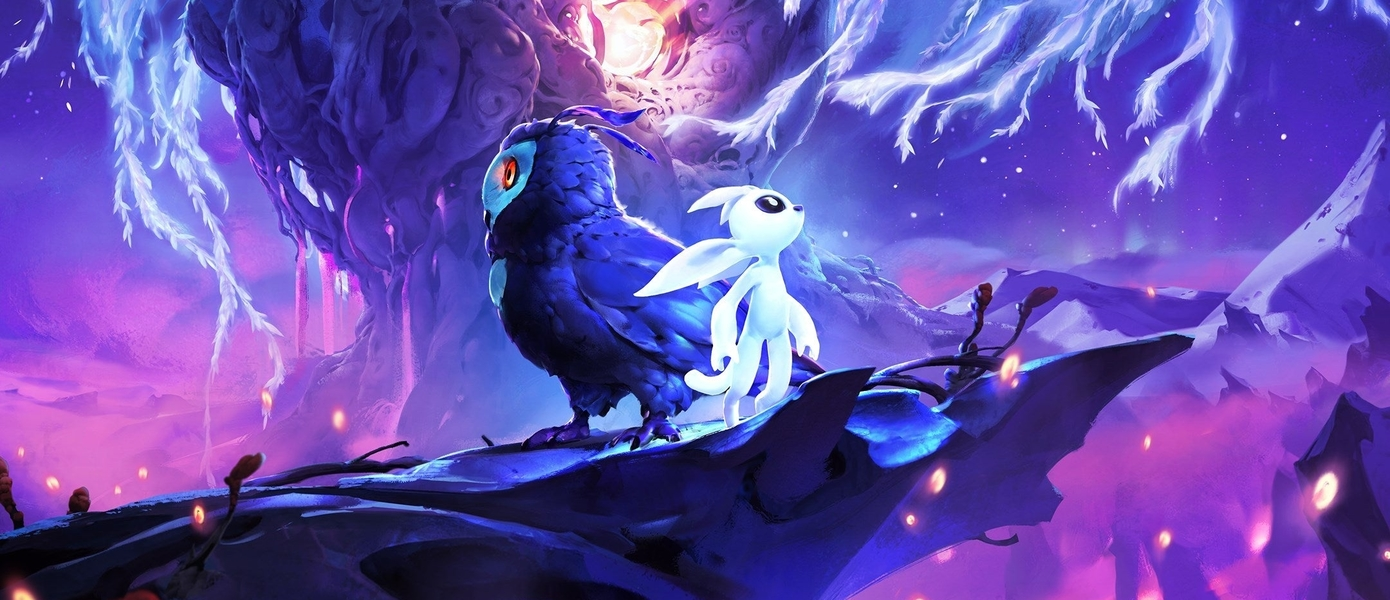 Обзор Ori and the Will of the Wisps