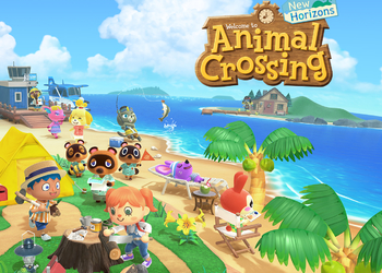 Обзор Animal Crossing: New Horizons - Необитаемый остров в вашем кармане