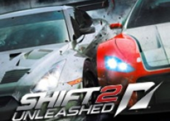 Обзор Need for Speed Shift 2: Unleashed
