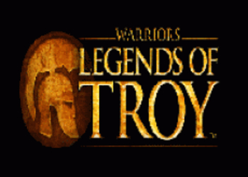 Обзор Warriors: Legends of Troy