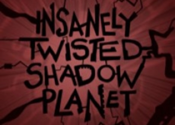 Обзор Insanely Twisted Shadow Planet