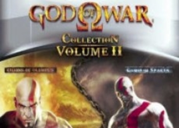 Обзор God of War Collection – Volume II