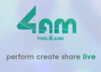 Обзор PixelJunk 4am