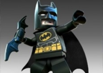 Обзор LEGO Batman 2: DC Super Heroes