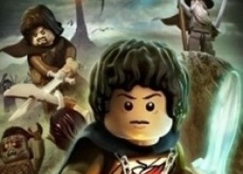 Обзор LEGO: The Lord of the Rings