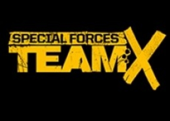 Обзор Special Forces: Team X