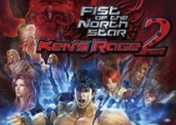 Обзор Fist of the North Star: Ken's Rage 2