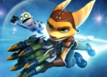 Обзор Ratchet & Clank: QForce