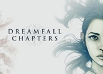 Обзор Dreamfall Chapters Book One: Reborn