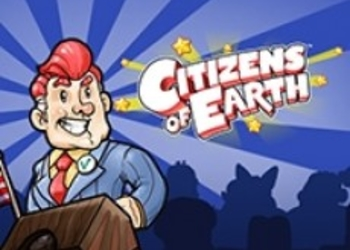 Обзор Citizens of Earth