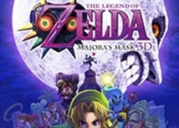 Обзор The Legend of Zelda: Majora's Mask 3D