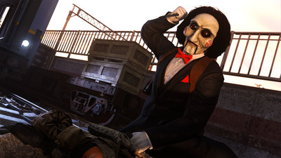 Призраки придут в Верданск: В Call of Duty: Modern Warfare и Warzone начнется новое событие в честь Хэллоуина