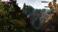 The Witcher 3: Wild Hunt для Nintendo Switch