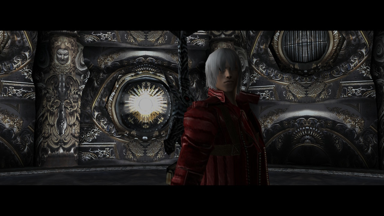 Обзор Devil May Cry 3: Special Edition