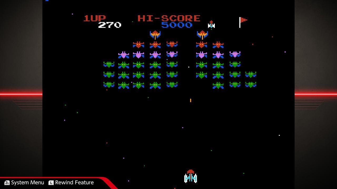 Проверяем классику индустрии видеоигр: Обзор первой компиляции Namco Museum Archives - Volume 1