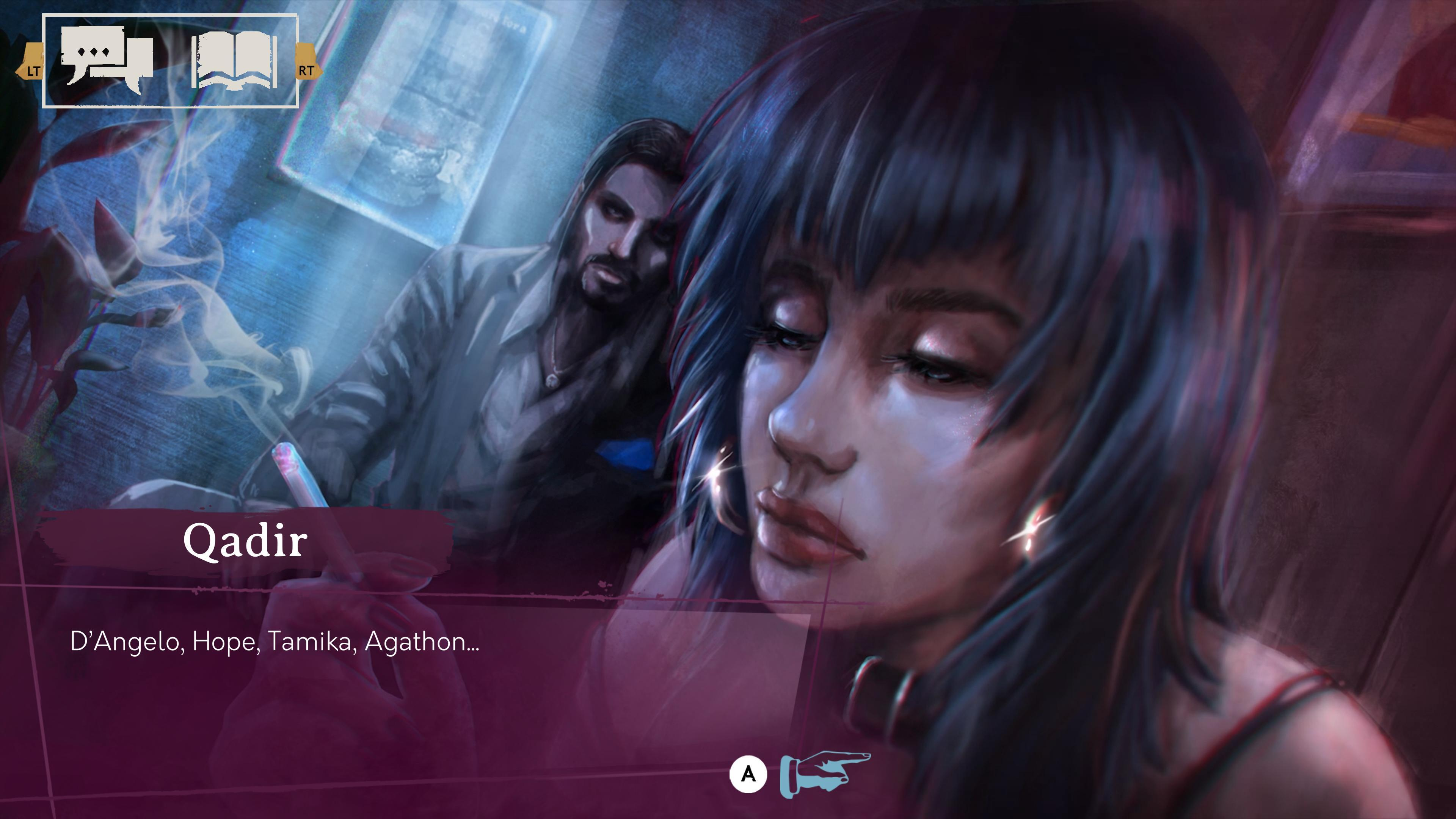 Вампиры и актуальная повестка: Обзор Vampire: The Masquerade – Shadows of New York