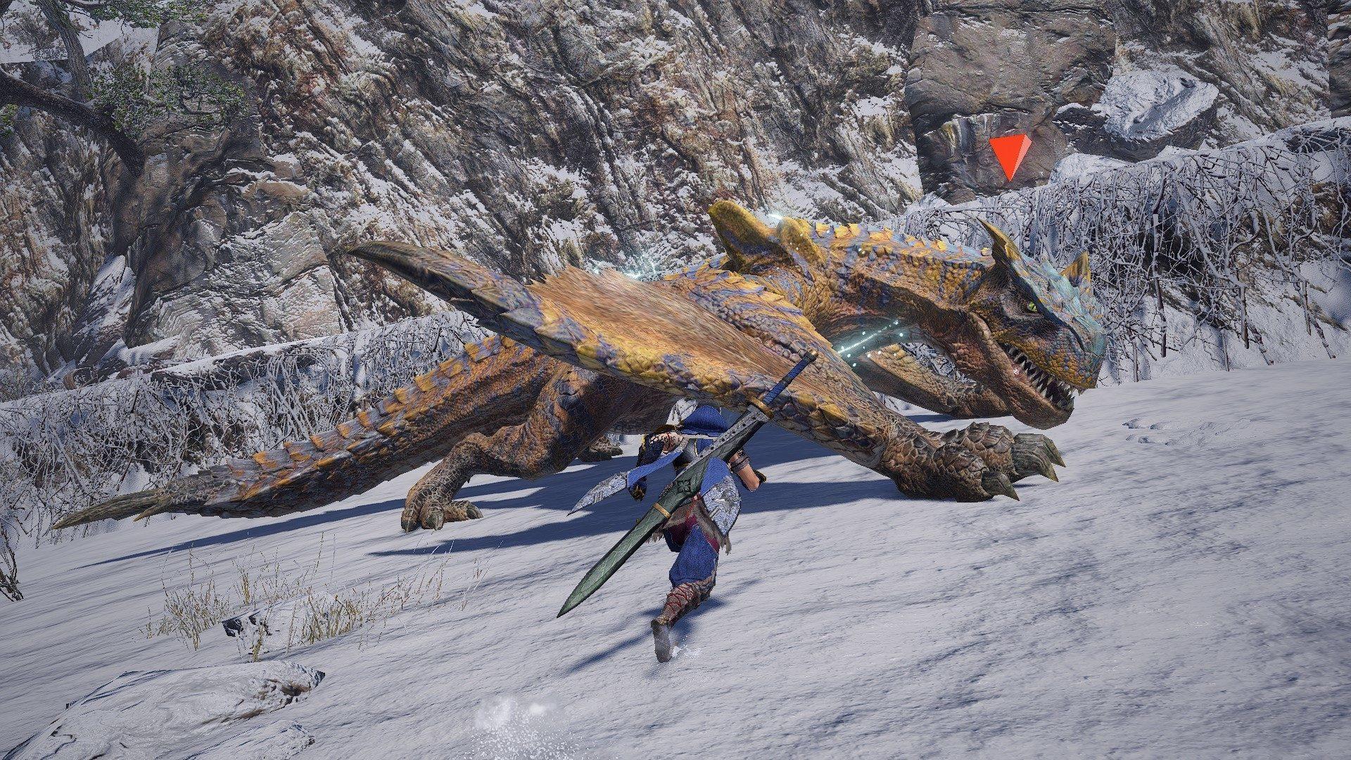 Восход охотничьих традиций: Обзор Monster Hunter Rise