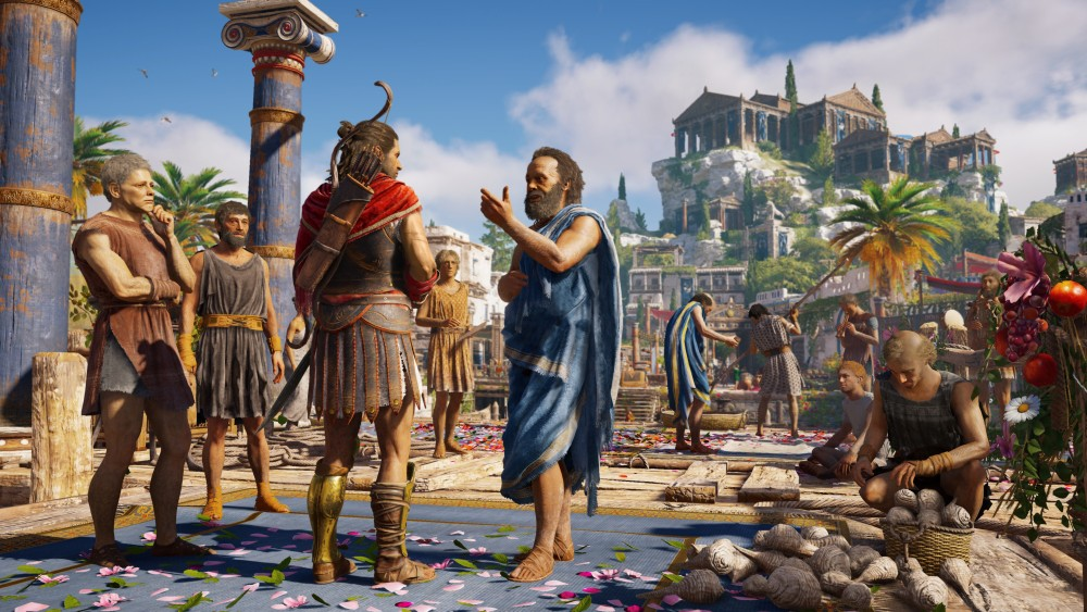 Creed Odyssey