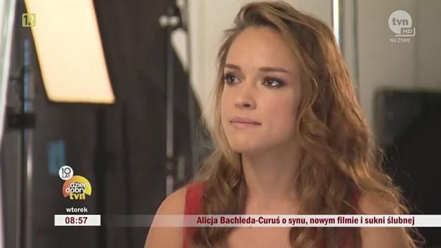 Алиция Бахледа-Цурусь