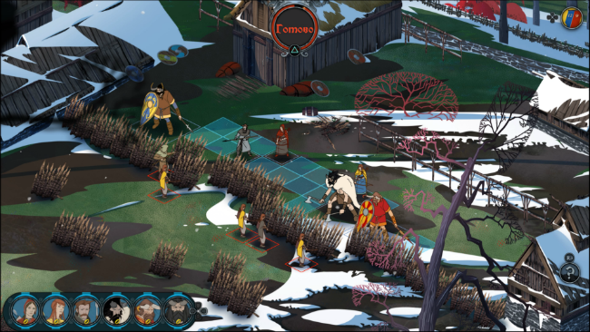 The Banner Saga Complete Pack