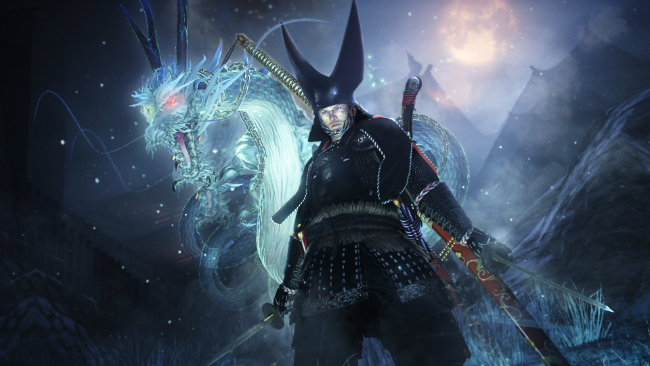 Nioh - Dragon of the North