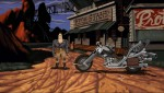 Обзор  Full Throttle Remastered