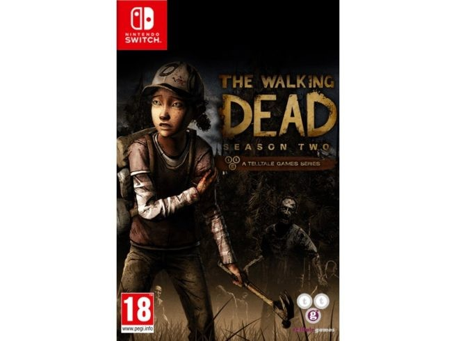 The Walking Dead Switch