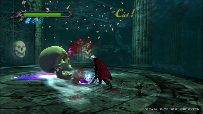 Devil May Cry HD Collection PS4, Xbox One, PC