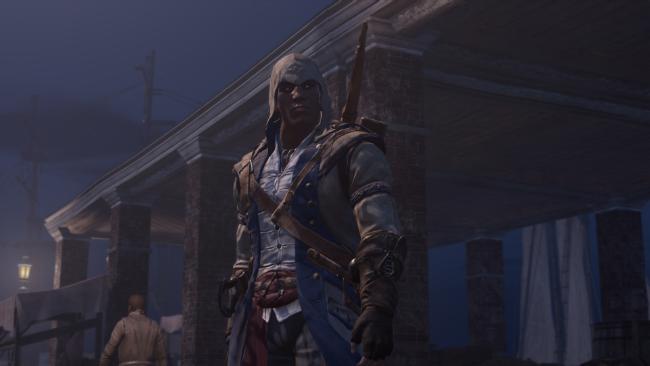 Обзор  Assassin's Creed III Remastered