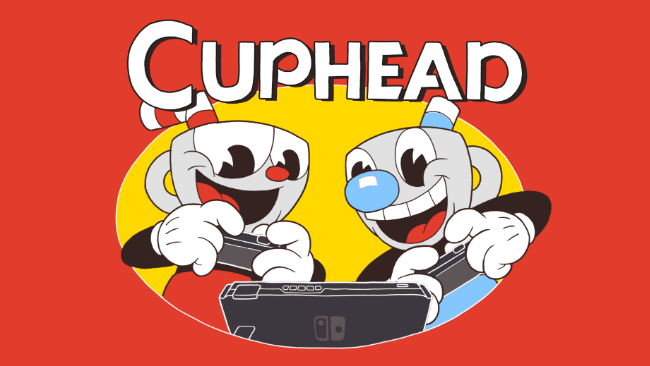 Cuphead для Nintendo Switch